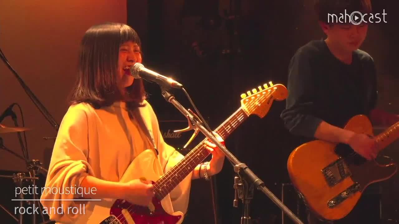 [Live] petit moustique 下北沢ERA (2019.01.28)