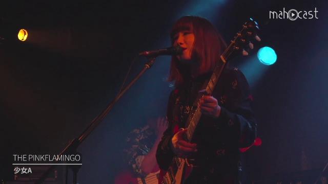 [Live] THE PINKFLAMINGO 下北沢ERA (2019.01.28)