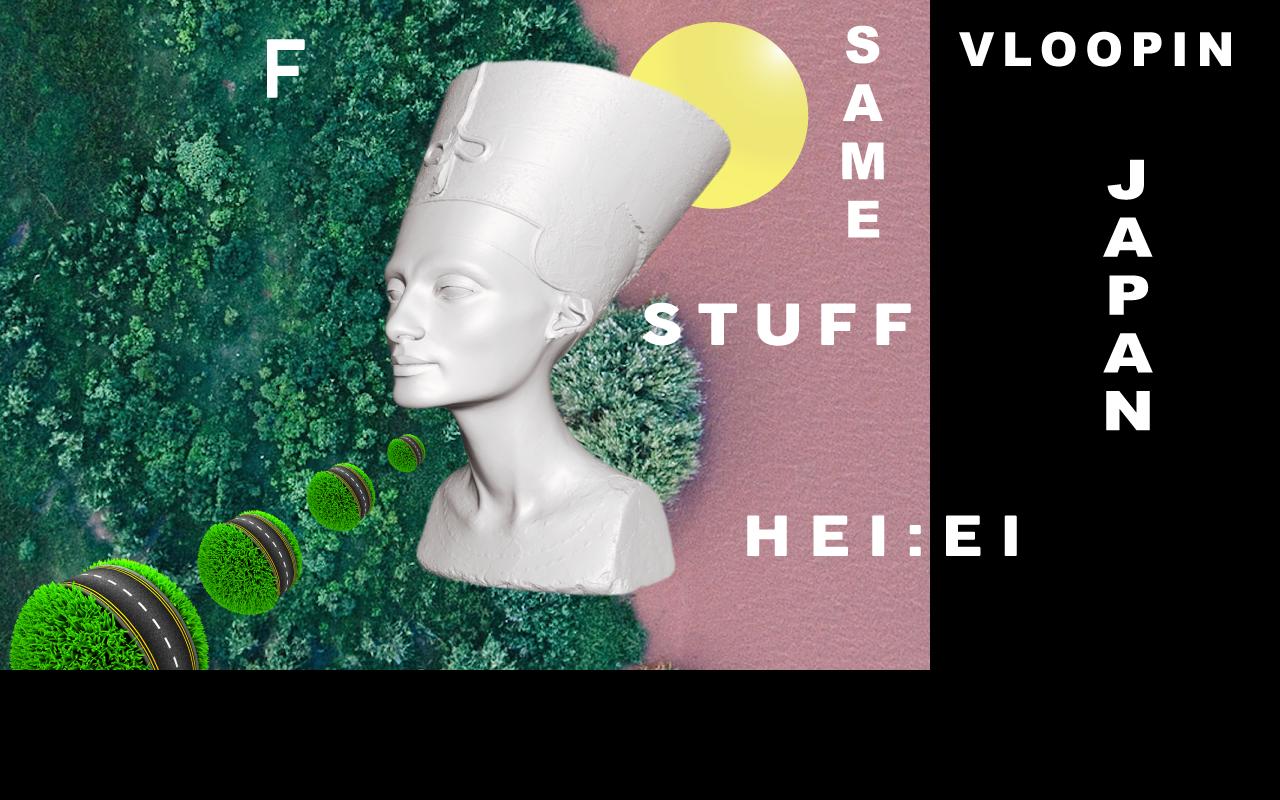Same Stuff _Hei_ei_