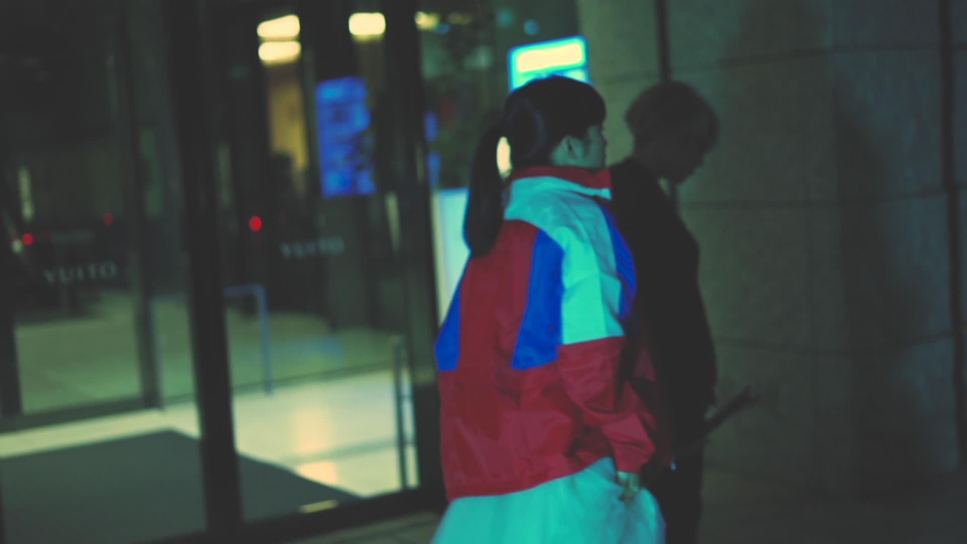 omoimegurasu「不自由たるもの」MV