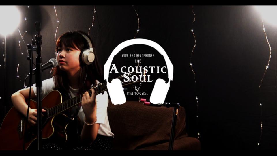 asmi / Acoustic Soul Vol.1