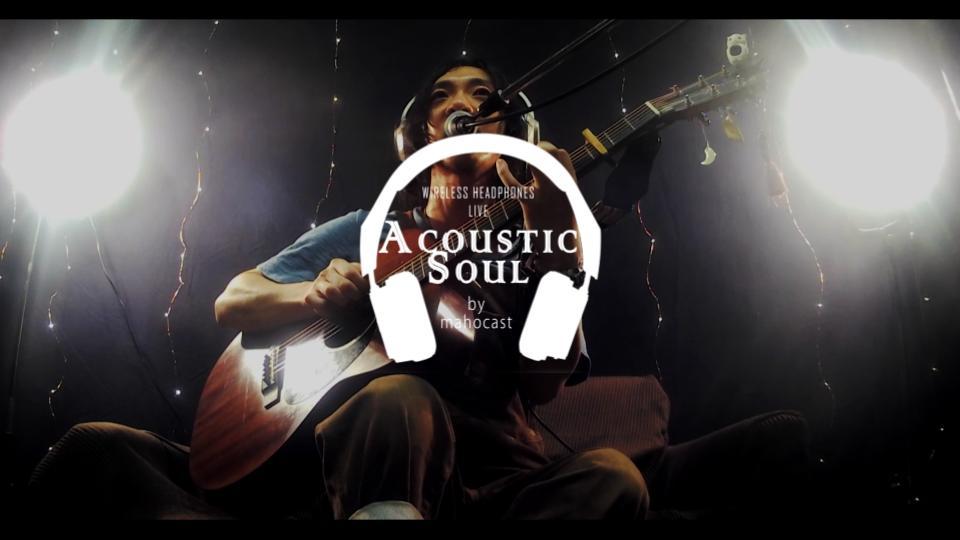 キリンイヌ / Acoustic Soul Vol.1