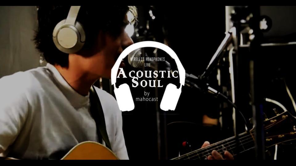 市村順平 / Acoustic Soul Vol.1