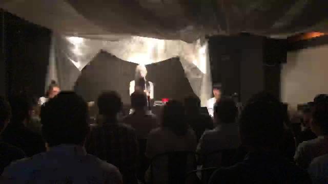 瑠惟夏のライブ