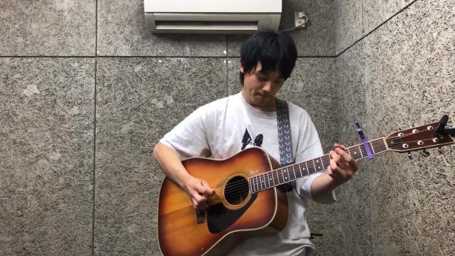 ながたなおや(ginger)/配信AZTiCフェス