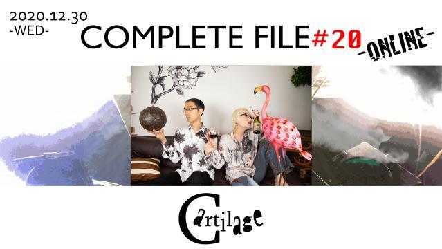 Cartilage/COMPLETE FILE#20-ONLINE-